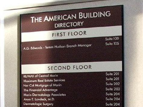 Building directories image
