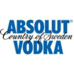 Absolut Vodka brand