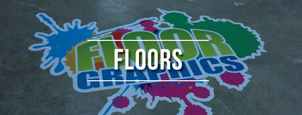 a floor with design