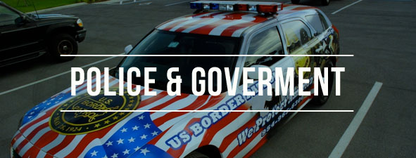 Police & Government