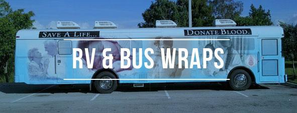 RV & Bus Wraps